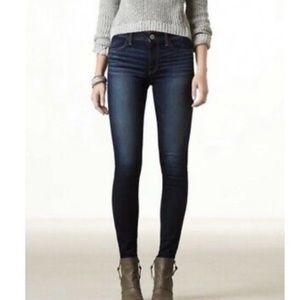 American Eagle Skinny Jeans Super Stretch